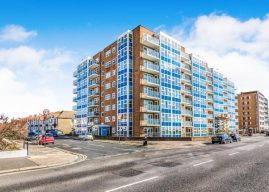 Brighton Society objection – BH2019/00825Channings 215 Kingsway Hove BN3 4FT