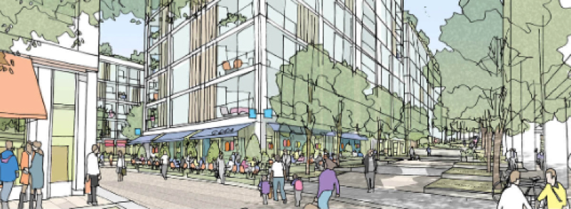 Edward Street Quarter – an exercise in public obfuscation?