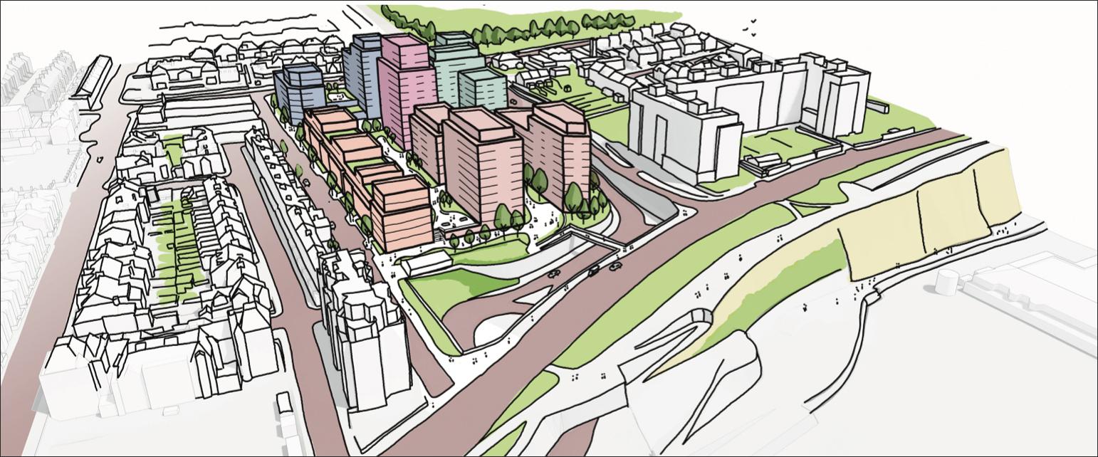 Brighton Society response to the public consultation on the development of the Brighton Gasworks site