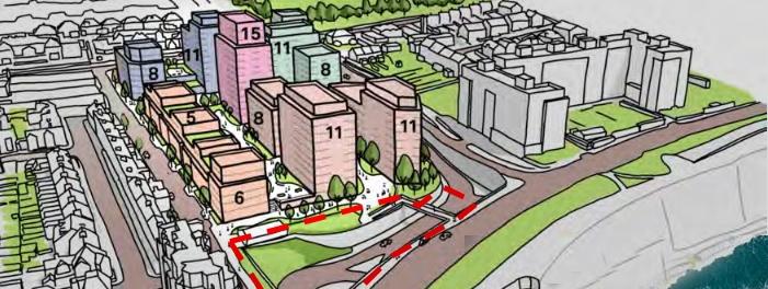 Brighton Gasworks development : Questions for the developer
