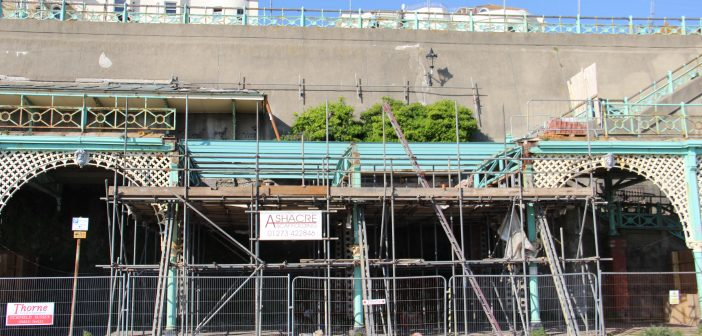Madeira Terrace