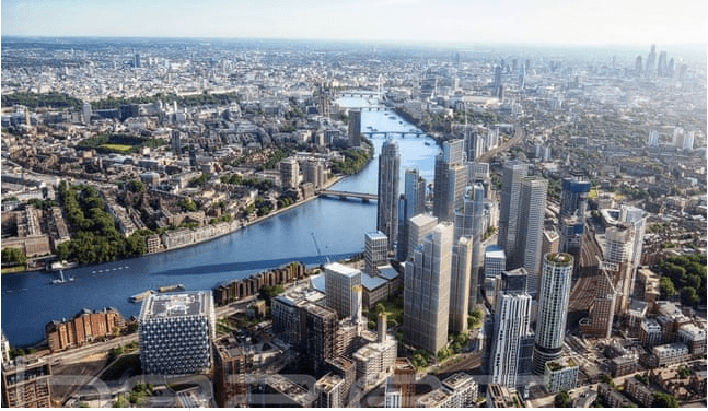 Lessons from Nine Elms