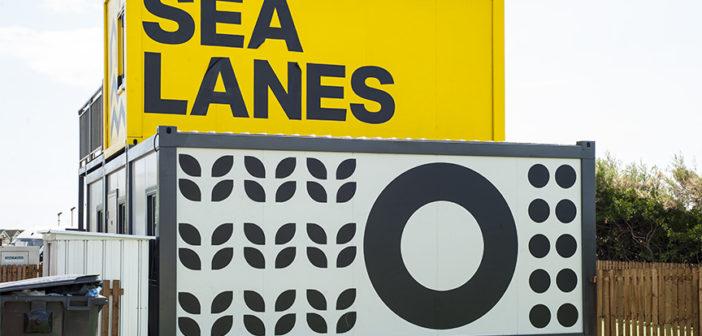 SEA LANES BOXES