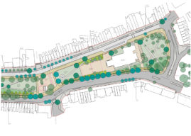 Brighton Society: Objection to Landscaping Valley Gardens