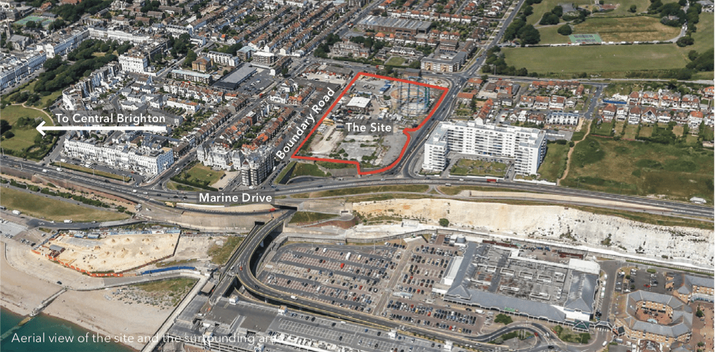 Gasworks site – are contamination issues being properly addressed?
