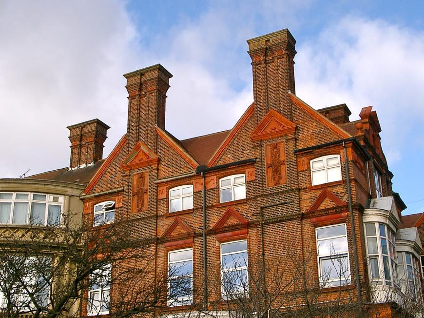 Brief history of Brighton Society