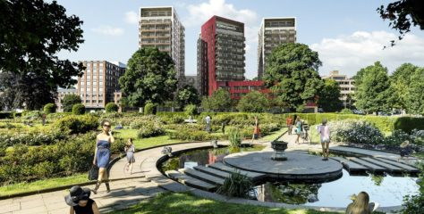 Anston House: Adding insult to injury, critical planning policies set a precedent
