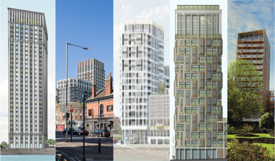 Chasing our tail – Brighton & the NPPF housing target