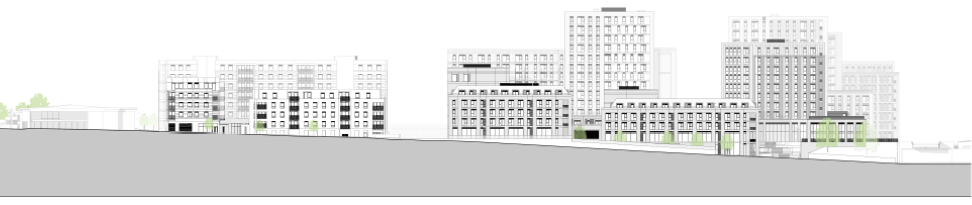 A La Moda – Proposals for the Sackville Industrial Estate, Hove by Moda