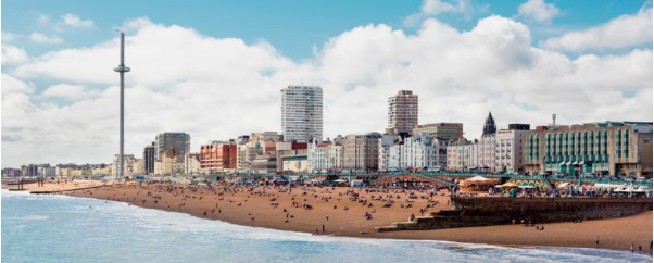 Seafront Opportunities – will they be grasped?
